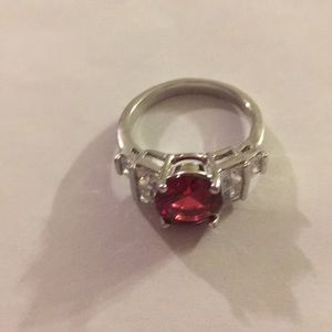 Costume Jewelry Ring size 10